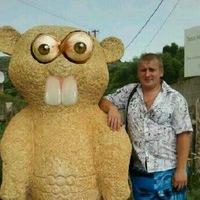 Анкета Михаил Дехтярев