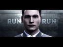Detroit become human. connor run boy run [gmv]