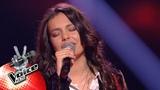 Soraya - 'Death Of A Bachelor' Halve Finale The Voice Kids VTM