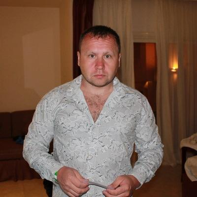 Илья Романов, 29 августа 1975, Коломна, id195452753