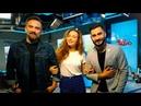 Екатерина Гусева в эфире «Авторадио» (видеоверсия)