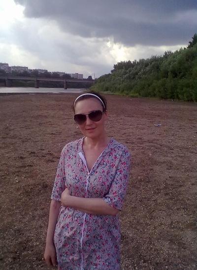 Оксана Хамзаева, 16 июня 1982, Глазов, id201097596