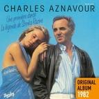Charles Aznavour альбом Une première danse