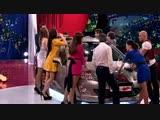 Драка на шоу Машина Перец (The fight on the show car Pepper new).