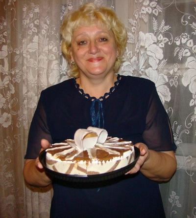 Ольга Хлопотных, 14 октября , Ярославль, id213422260