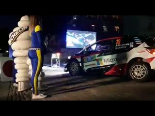 Michelin (mexican grid girls) 😍