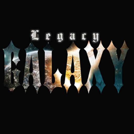 Legacy альбом Galaxy