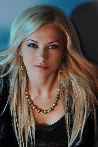 Мила Ковалевская