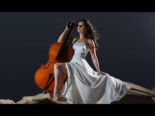 Top Cello Covers of Popular Songs - Best Instrumental Cello Covers All Time By Vesislava Todorova