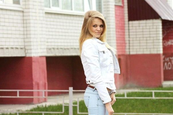 Карина Фетисова, Брянск - фото №1