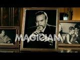 Magician The Astonishing Life and Work of Orson Welles