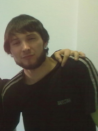 Абад Нагметов, 18 февраля 1990, Махачкала, id179166692