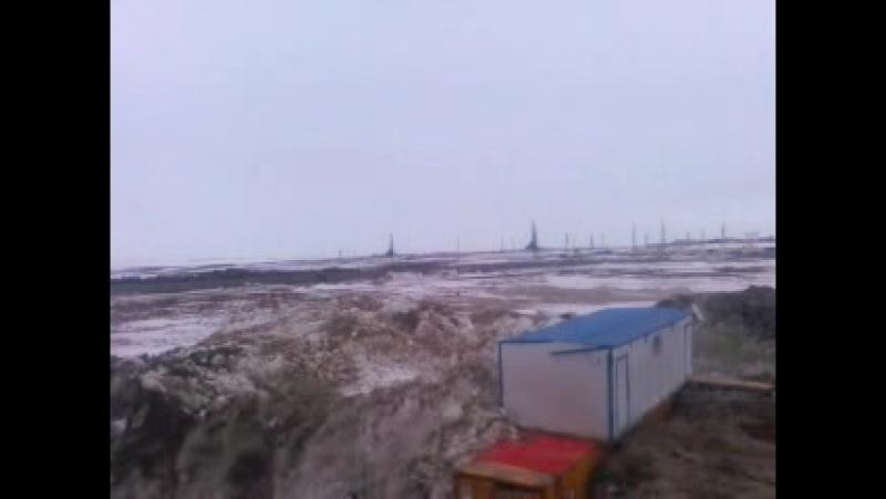 Панорама Наула, часть вторая.