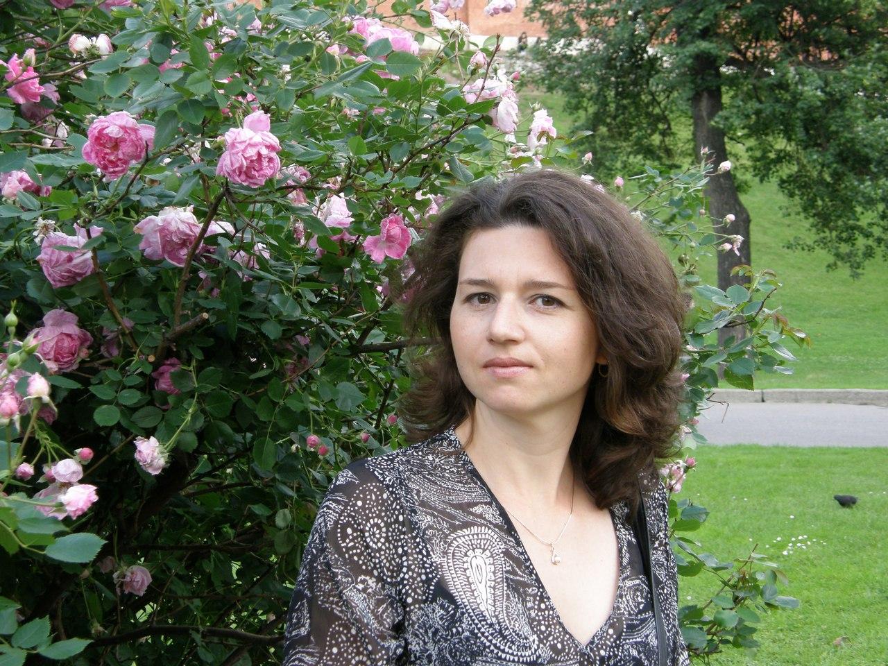 Юлия Ломонос, Москва - фото №4