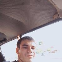 Анкета Алексей Новиков