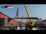 Алматыдағы атышулы трамвай релістері ақыры сатылып тынды