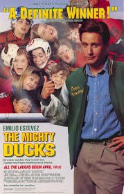 Los Campeones (The Mighty Ducks)(1992) - Latino