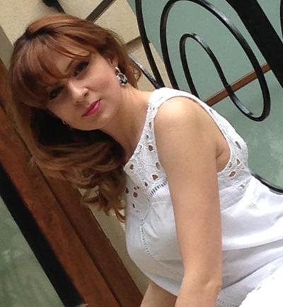 Наиля Гейдарова, id229195089