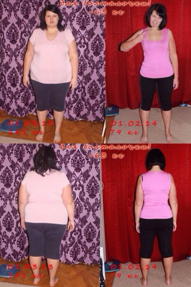 С чего начать похудения в домашних условиях 724