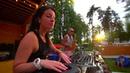 Dj LiyaFran Syntheticsax - Daft Punk - Get Lucky (Summer party live record)