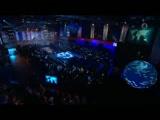 Katie Melua Кэти Мелуа - Two Bare Feet (Live Faddergalan 2008)