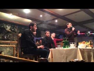 Resad Dagli, Perviz Bulbuleli, Mirferid, Cahangest - Popuri 16.02.2014