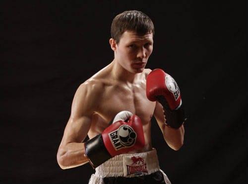 13 июля.  Открытая тренировка по боксу в Балашихе.  Тренировку проводит Александр Бахтин.