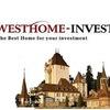 Westhome-Invest элитная зарубежная недвижимость