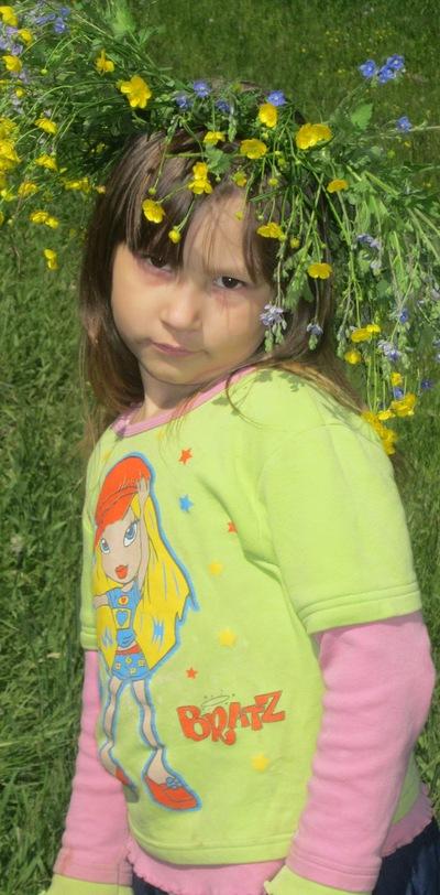 Анжелика Пильникова, 30 сентября , Касли, id208801005