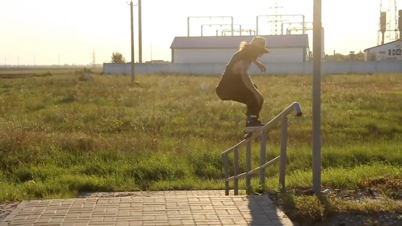 USD Skates Russia - Belgorod city - Kovtun Goncharov Street edit