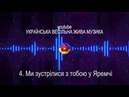 ЗБІРКА ВЕСіЛЬНИХ ПІСЕНЬ 3 Живий запис з весілля Українські весільні пісні