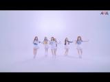 MV APRIL - YES SIR (Choreography Version)