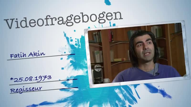 №664. Fatih Akin. Von Vorbildern, Heimat und Franzbrötchen.