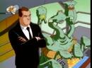 Сезон 03 Серия 01 Синдром человекообразного Червяка Люди в черном 1997 2001 Men in Black The Series The Worm Guy Guy S