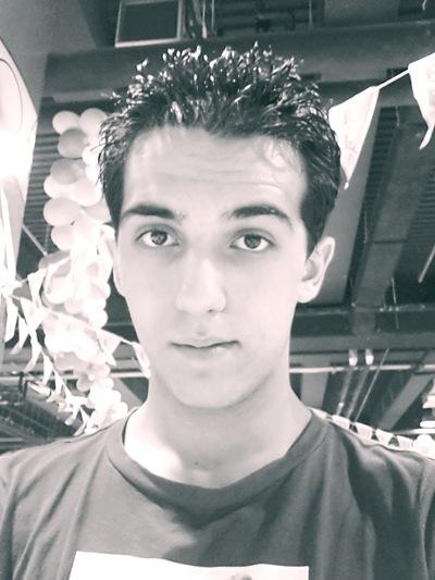 Фарид Саад, 10 октября 1996, Винница, id158955677