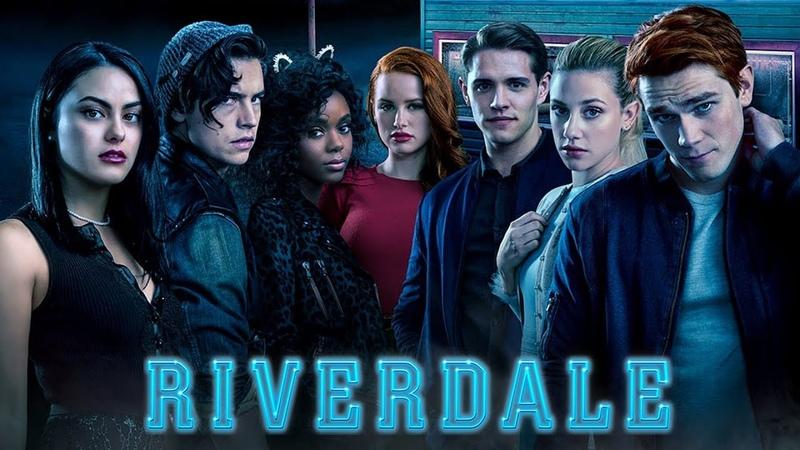 Ривердэйл Riverdale Betty and Jughead Бэтти и Джагхед Alice and FP Элис и ФП