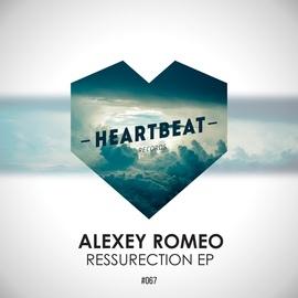 Alexey Romeo альбом Ressurection EP