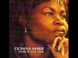 Donna Marie  - Bless His Holy Name  (Gospel Reggae)