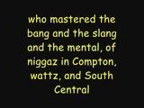 Eazy E - Real Muthaphukkin G's Lyrics