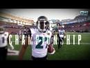 NFL 2017-2018 / AFC Championship / Jacksonville Jaguars - New England Patriots / 2Н / 21.01.2018 / EN
