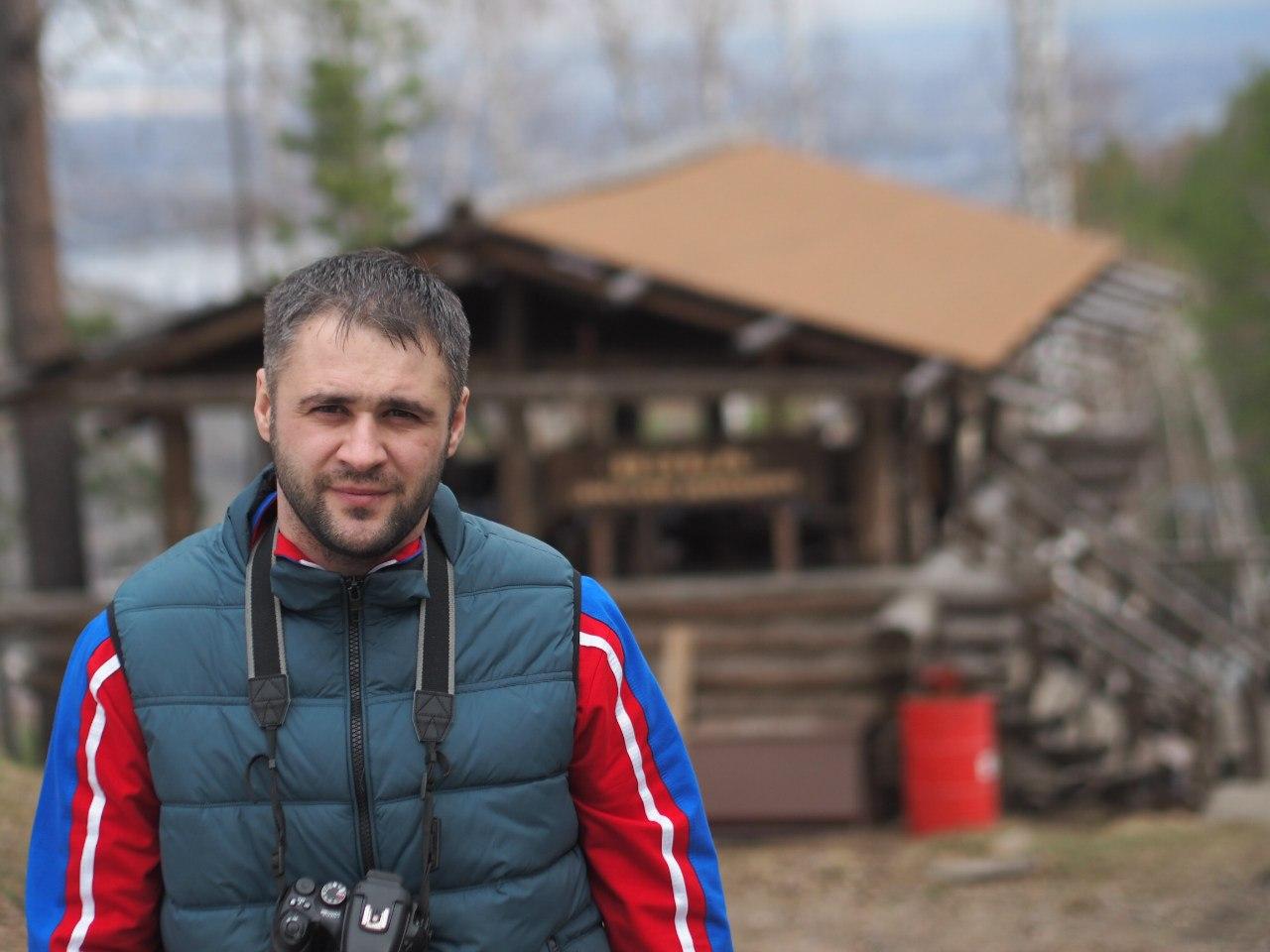 Сергей Борзилов, Шарыпово - фото №2