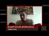 Kendall Schmidt Dishes On