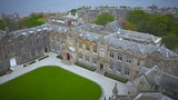 University of St Andrews - St Andrews from above