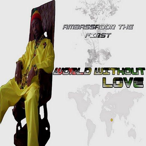 Ambassador альбом World Without Love