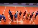 1/2 Лиги Чемпионов Ответный матч Дина - Фрегат (7:5)