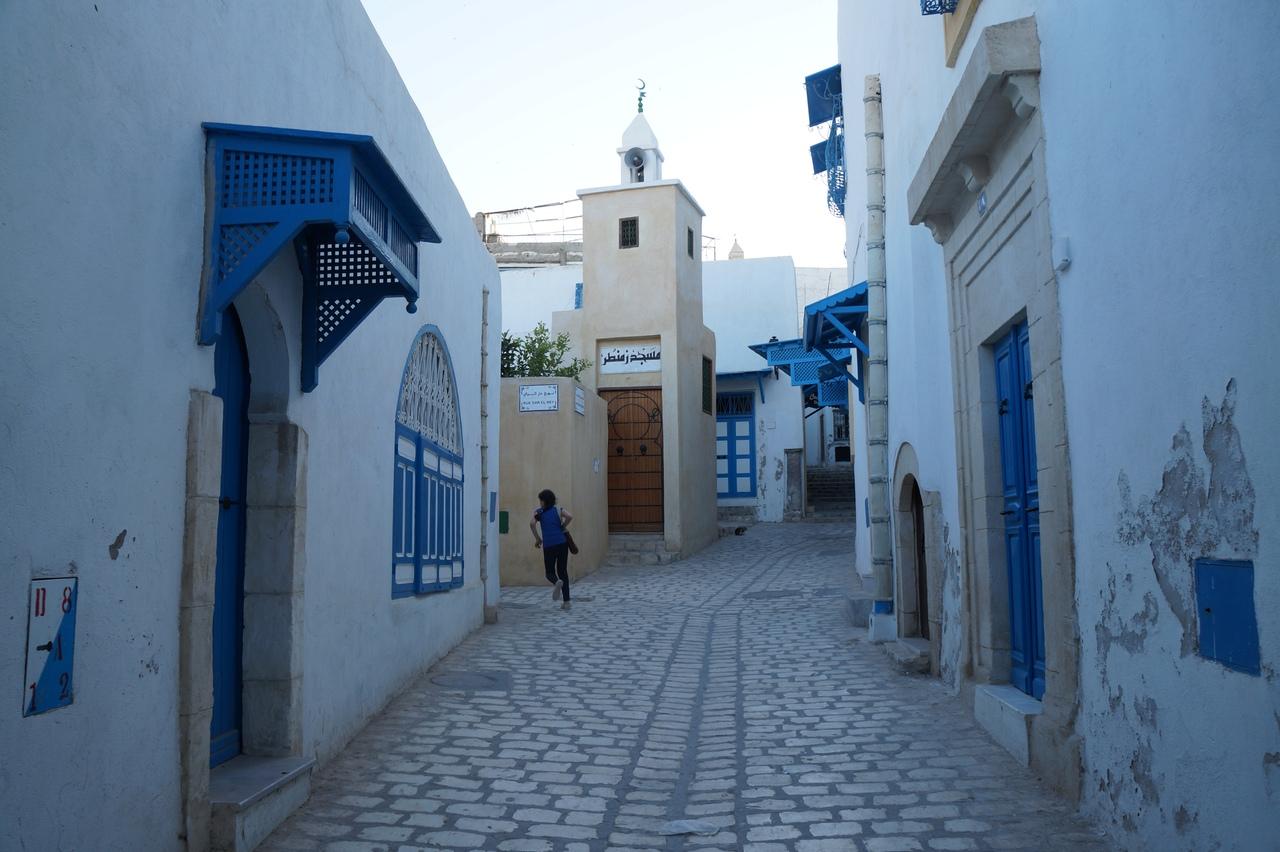 Прогулка по древнему Сусу в Тунисе медины, мечеть, города, город, находится, главных, название, которых, одной, крепость, рынок, Рибат, время, мечети, стенами, ворот, назад, музей, медина, которого