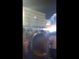 DJ set Юли Паго