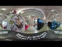 【東京オートサロン2019】 北9-11ホール 360度映像