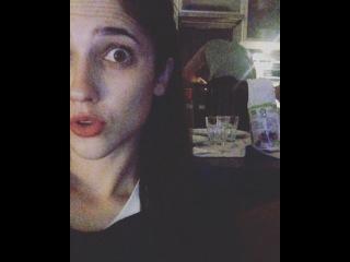 Лодовика Комельо в Instagram'е: Человек на кухне = 🔥❤ @.tomasgoldschmidt