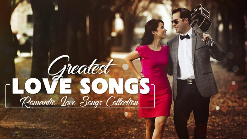 Greatest Love Songs 70s 80s 90s Collection - Most Romantic Love Songs Of All Time